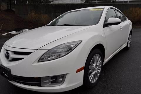 2010 Mazda MAZDA6 for sale in Danbury, CT