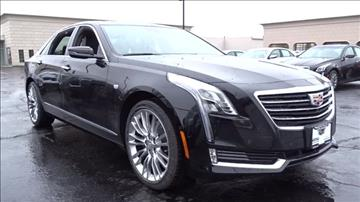 2017 Cadillac CT6 for sale in Lombard, IL