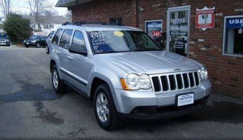 2009 Jeep Grand Cherokee for sale in Chelmsford, MA