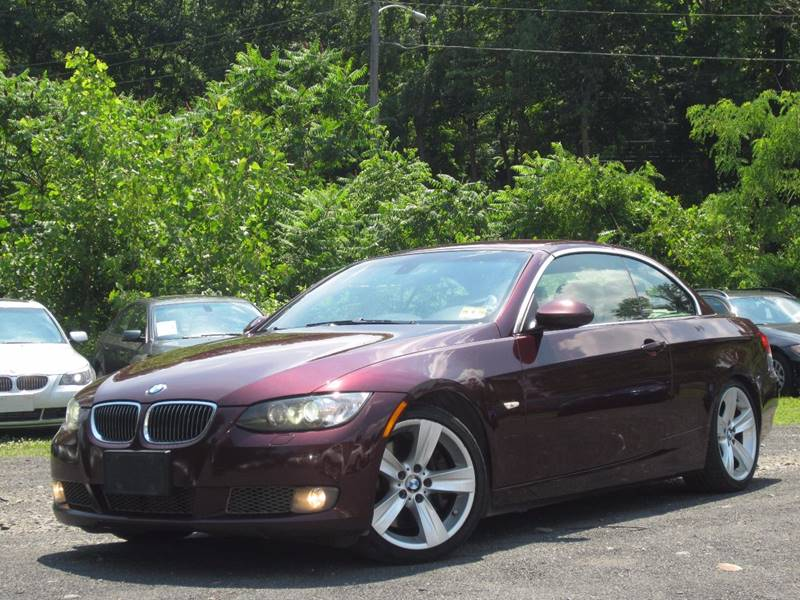 Bmw Series I Dr Convertible In Feasterville PA Divan - 2009 bmw convertible