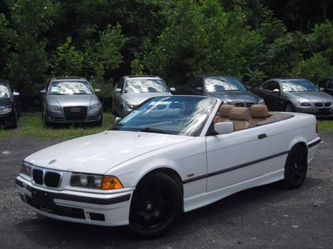 1999 BMW 3 Series for sale at Divan Auto Group in Feasterville PA