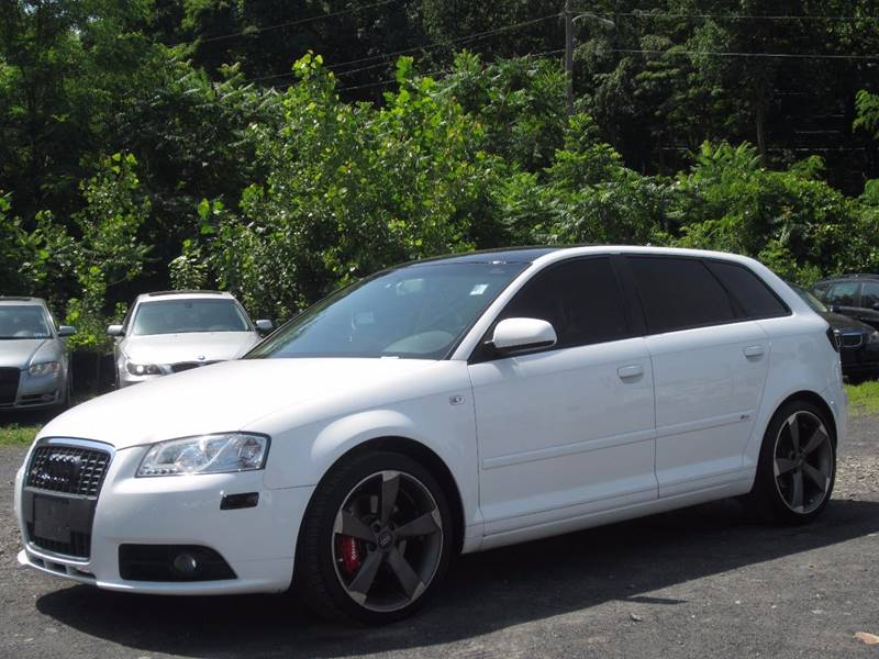 Audi A T Dr Wagon A In Feasterville PA Divan Auto Group - Audi a3 wagon