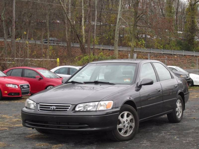 2001 Toyota Camry LE V6 4dr Sedan   Feasterville PA