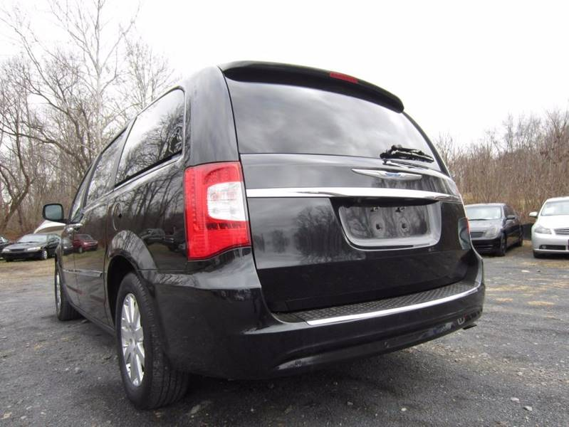 2012 chrysler town and country touring l 4dr mini van in feasterville. Cars Review. Best American Auto & Cars Review