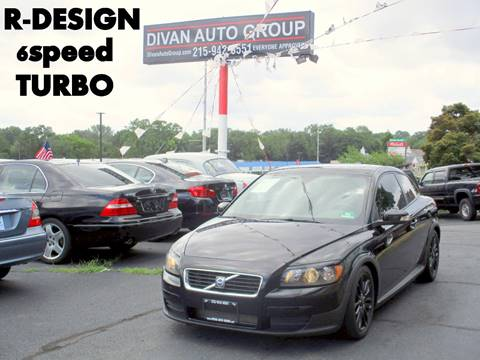 2009 Volvo C30 for sale in Feasterville, PA