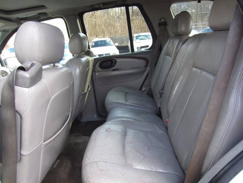 Fantastic 2002 Oldsmobile Bravada Awd 4Dr Suv In Feasterville Pa Unemploymentrelief Wooden Chair Designs For Living Room Unemploymentrelieforg