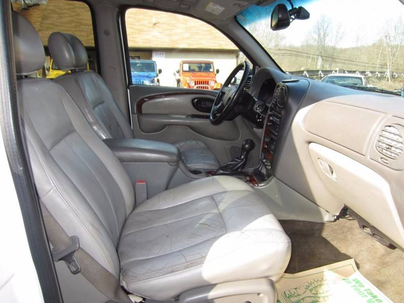 Tremendous 2002 Oldsmobile Bravada Awd 4Dr Suv In Feasterville Pa Unemploymentrelief Wooden Chair Designs For Living Room Unemploymentrelieforg