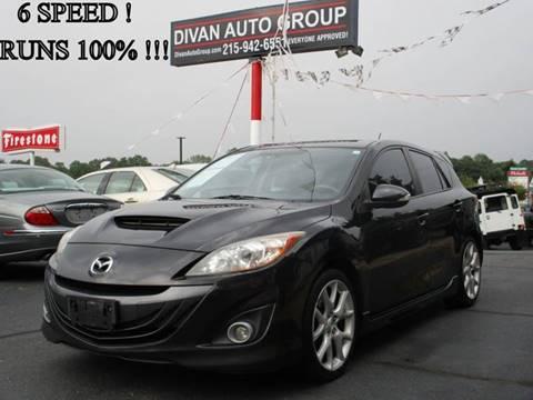 Mazda MAZDASPEED3 For Sale - Carsforsale.com®