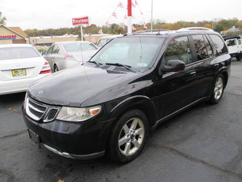 2005 Saab 9-7X for sale in Feasterville, PA