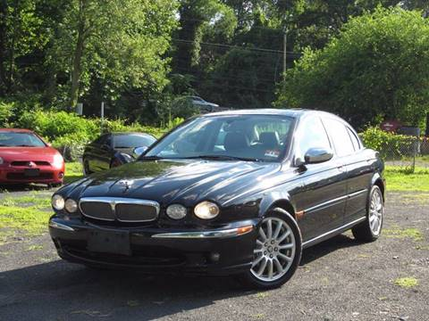 2007 Jaguar X-Type for sale at Divan Auto Group in Feasterville Trevose PA