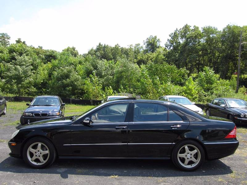 2006 mercedes benz s class s430 4dr sedan in feasterville for 2006 s430 mercedes benz
