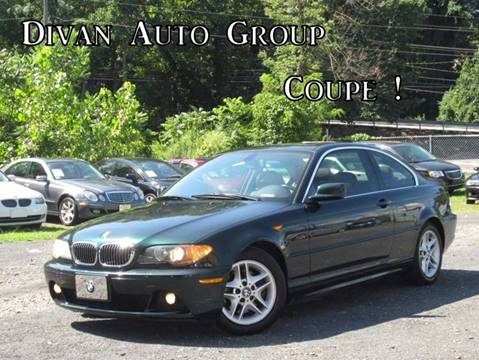 2004 BMW 3 Series for sale in Feasterville, PA