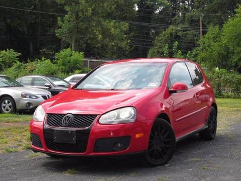 2006 Volkswagen GTI for sale at Divan Auto Group in Feasterville PA