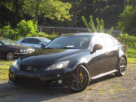 2006 Lexus IS 350 for sale at Divan Auto Group in Feasterville PA