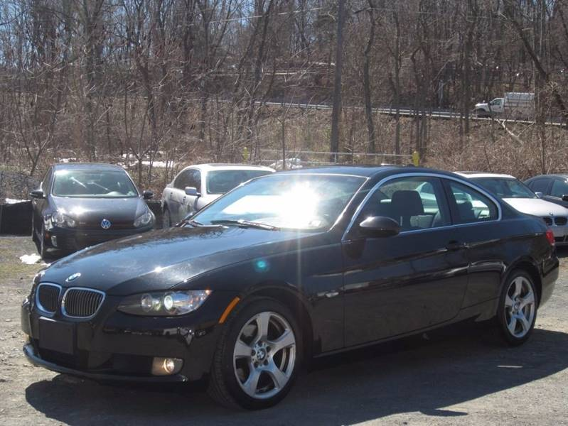 Bmw Series AWD Xi Dr Coupe SULEV In Feasterville PA - 2008 bmw 328xi coupe