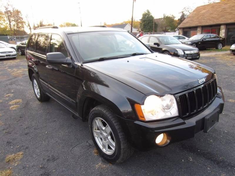 2005 jeep grand cherokee 4dr laredo 4wd suv in feasterville pa divan auto group. Black Bedroom Furniture Sets. Home Design Ideas