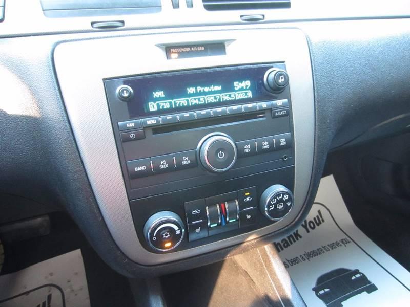 2008 chevy impala ss manual