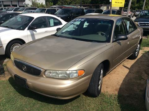 2004 Buick Century for sale in Jackson, TN