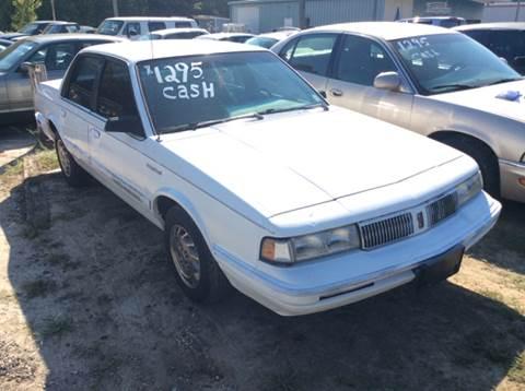 1993 Oldsmobile Cutlass Ciera for sale in Jackson, TN