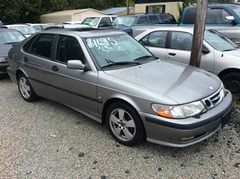 2002 Saab 9-3 for sale in Jackson, TN