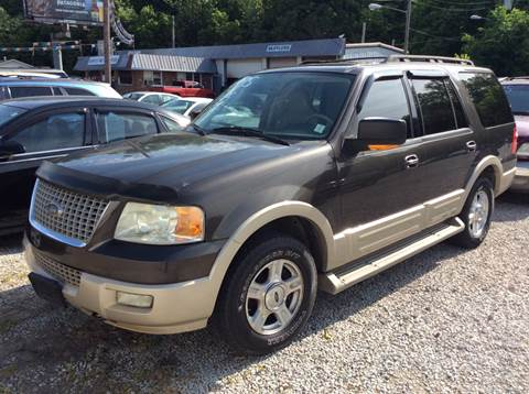 ford expedition 2005 user manual