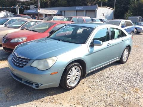 2009 Chrysler Sebring for sale in Jackson, TN