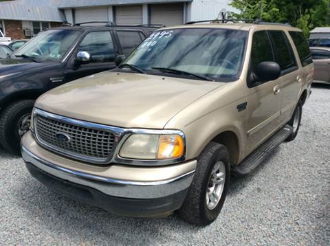 2000 Ford Expedition for sale in Jackson, TN