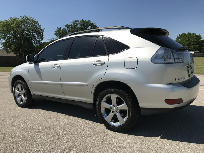 2004 Lexus RX 330 for sale at Destin Motors in Plano TX