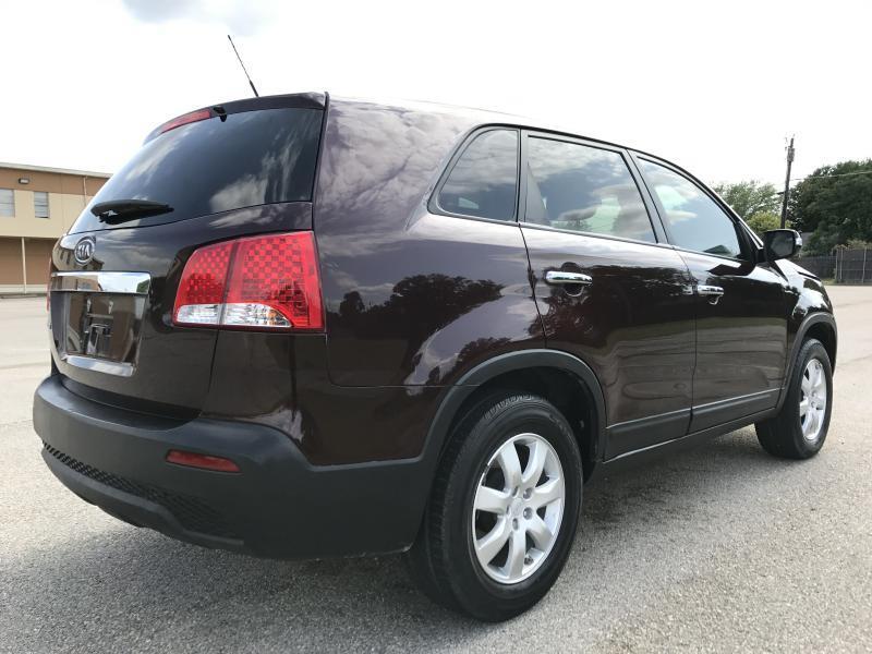 2012 Kia Sorento for sale at Destin Motors in Plano TX