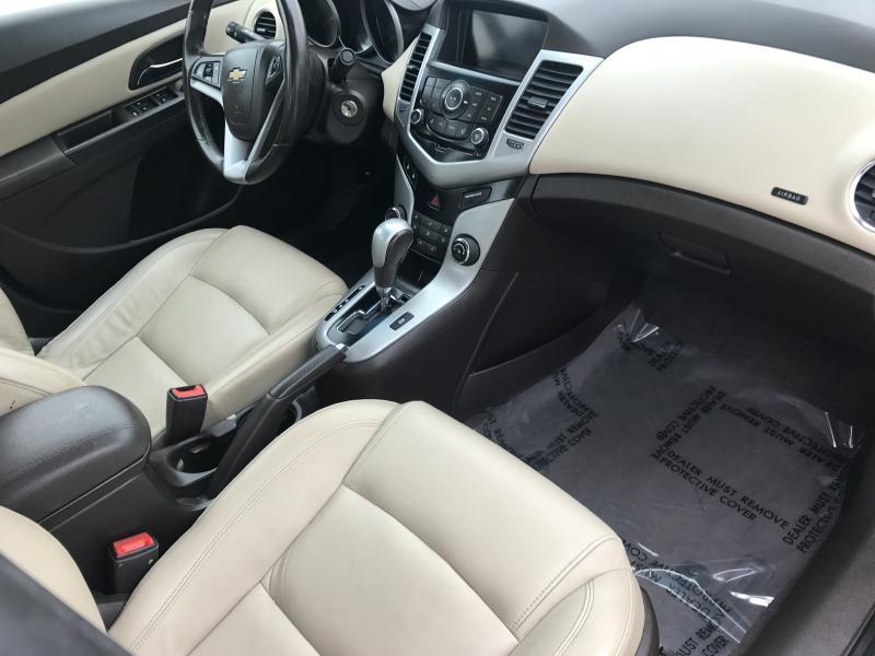 2013 Chevrolet Cruze for sale at Destin Motors in Plano TX