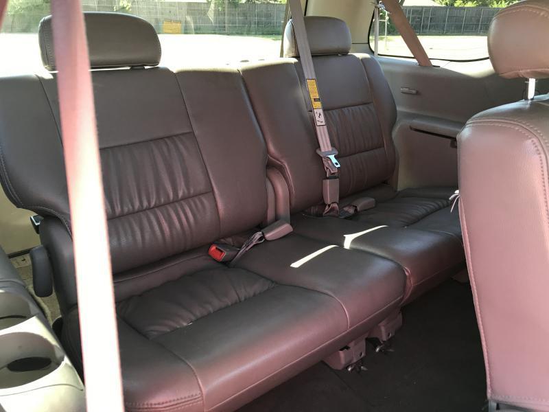 2007 Toyota Sequoia for sale at Destin Motors in Plano TX