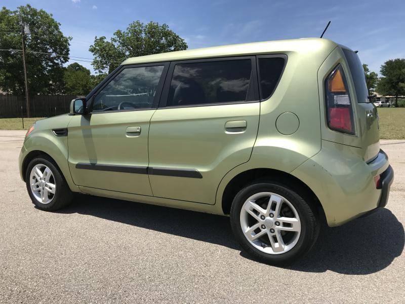 2010 Kia Soul for sale at Destin Motors in Plano TX