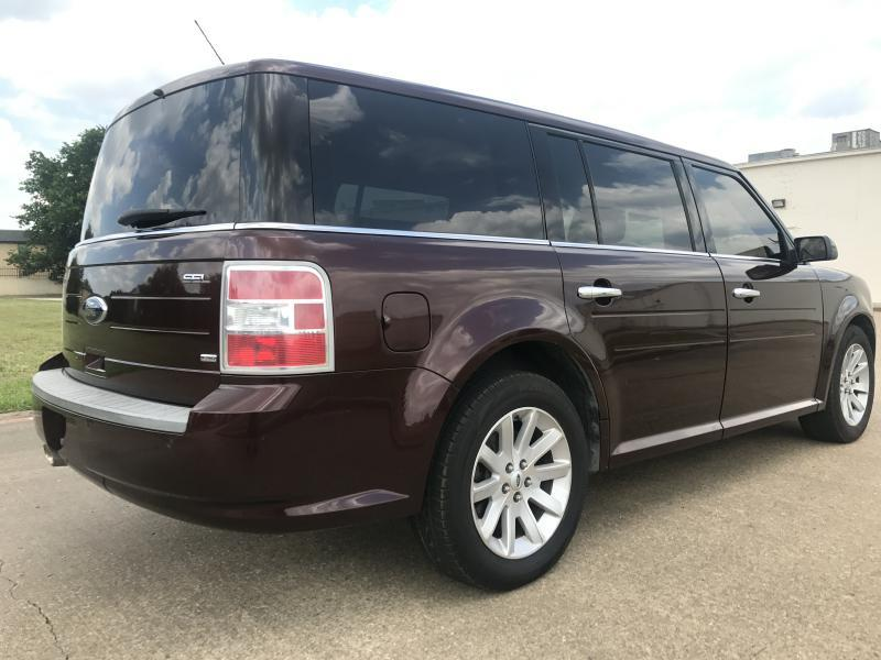 2009 Ford Flex for sale at Destin Motors in Plano TX