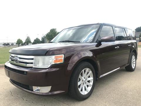 2009 Ford Flex for sale at Destin Motors in Plano TX