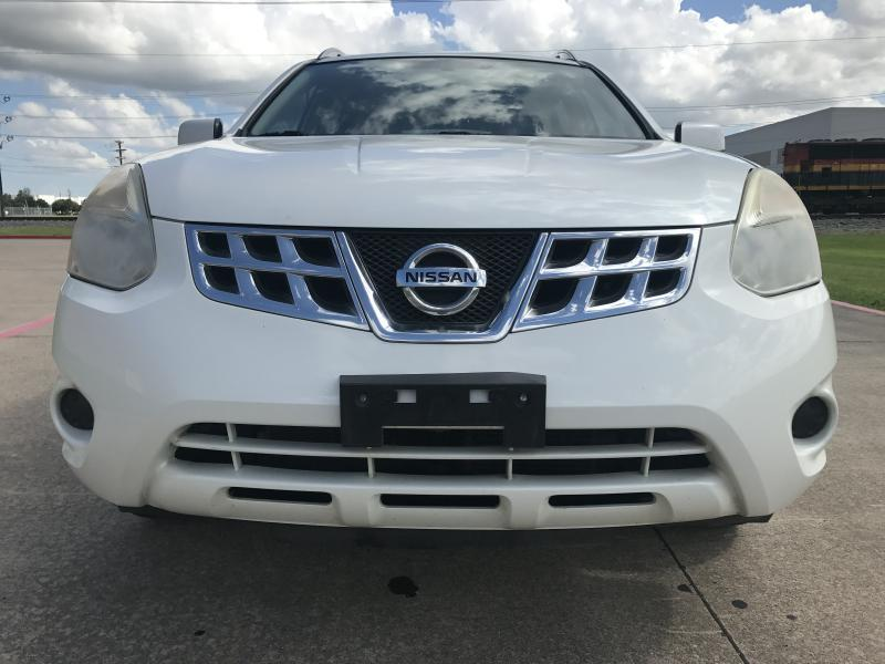 2012 Nissan Rogue for sale at Destin Motors in Plano TX