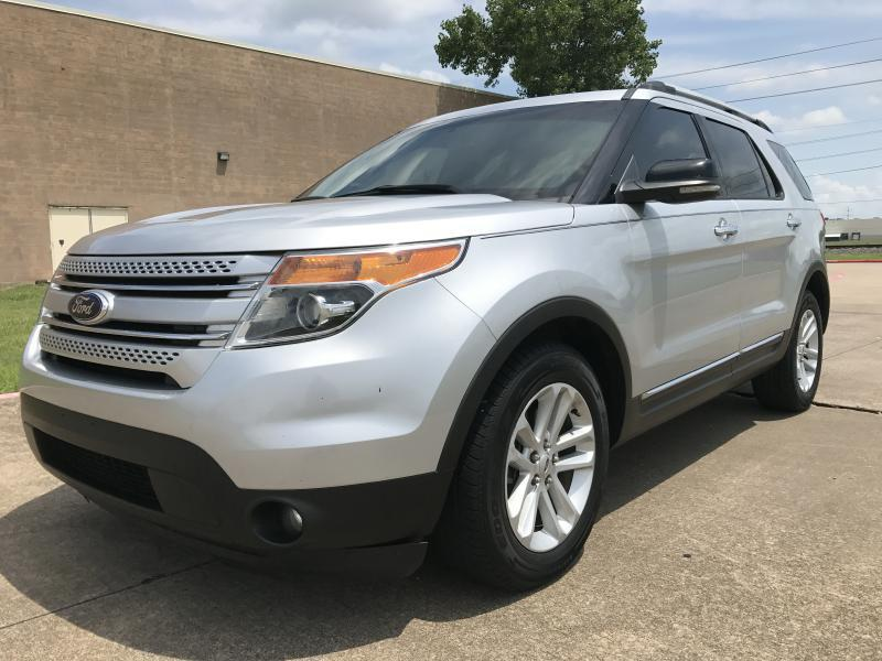 2013 Ford Explorer for sale at Destin Motors in Plano TX