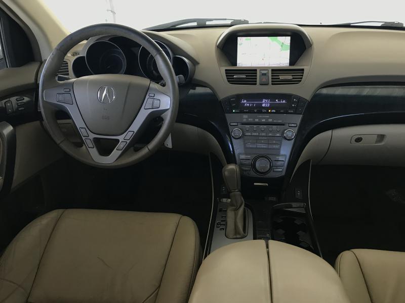 2007 Acura MDX for sale at Destin Motors in Plano TX