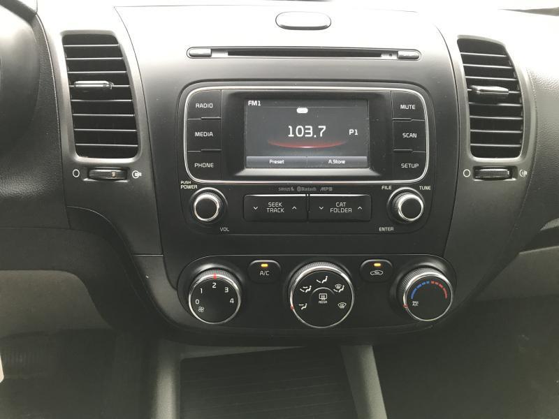 2016 Kia Forte for sale at Destin Motors in Plano TX