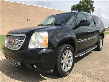 2007 GMC Yukon XL for sale at Destin Motors in Plano TX