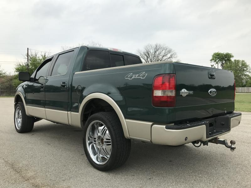 2007 Ford F-150 for sale at Destin Motors in Plano TX