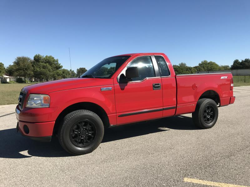 2006 Ford F-150 for sale at Destin Motors in Plano TX
