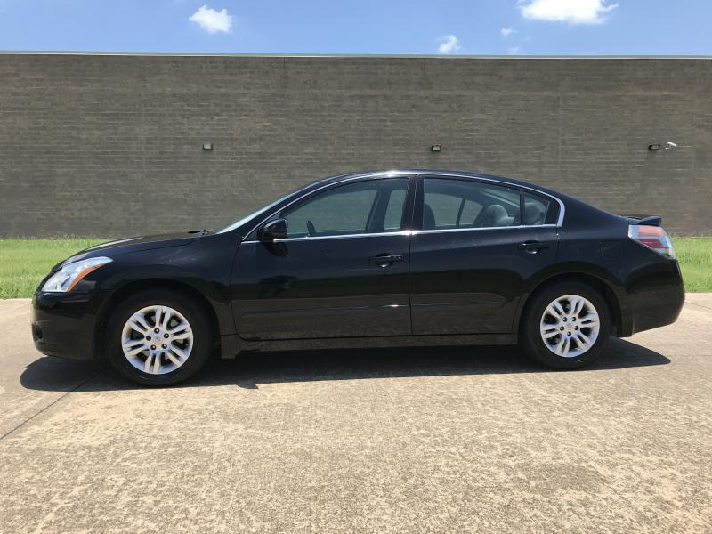 2012 Nissan Altima for sale at Destin Motors in Plano TX