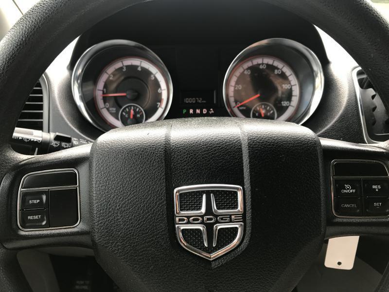 2013 Dodge Grand Caravan for sale at Destin Motors in Plano TX