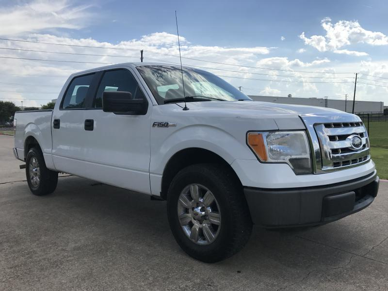 2011 Ford F-150 for sale at Destin Motors in Plano TX