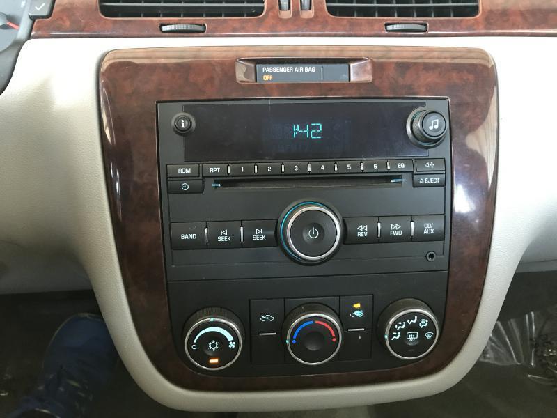 2008 Chevrolet Impala for sale at Destin Motors in Plano TX