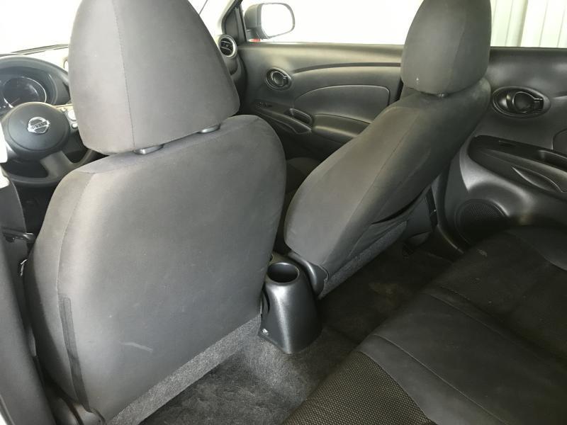 2012 Nissan Versa for sale at Destin Motors in Plano TX