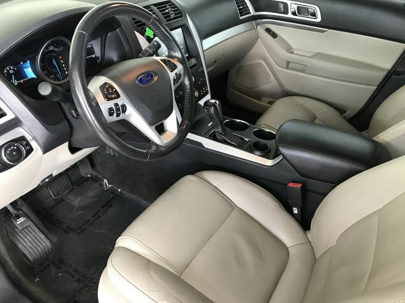 2013 Ford Explorer for sale at Destin Motors in Plano TX