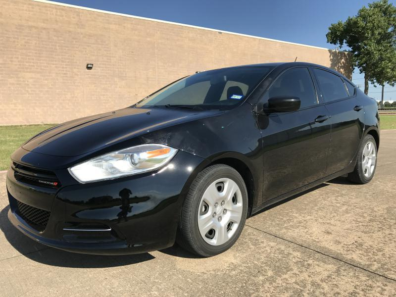 2014 Dodge Dart for sale at Destin Motors in Plano TX