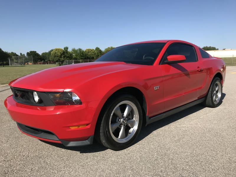 2010 Ford Mustang for sale at Destin Motors in Plano TX