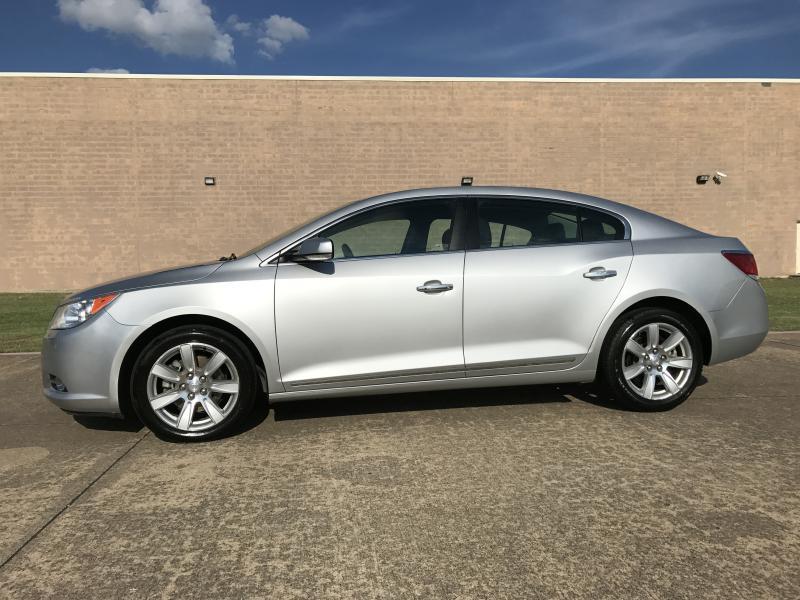 2013 Buick LaCrosse for sale at Destin Motors in Plano TX
